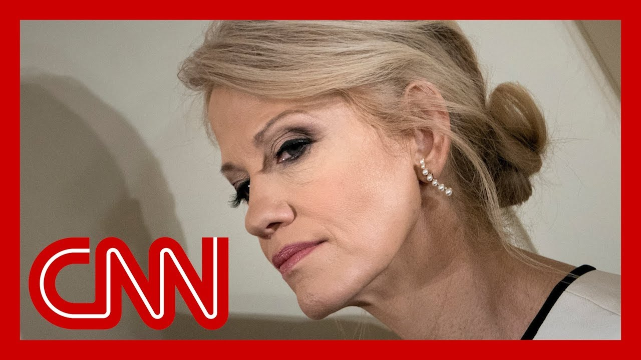 George & Kellyanne Conway Tell Journalists To Stay Away From ...