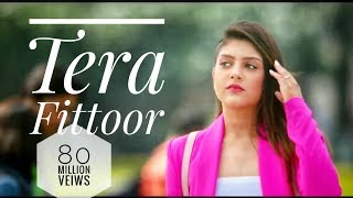 Tera fitoor video song genius you tube