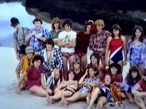 Scottsdale High School Grade 10 Survival Camps 1979