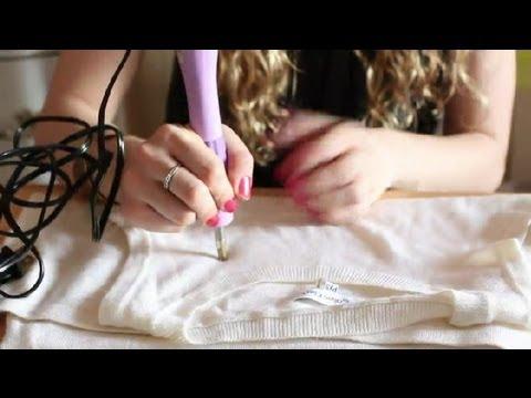 DIY Wedding Dress Embellishments