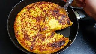 وجبات المقلاة اقتصادية ولديدة جداا للطلاب والعزب والنساء العاملات Mqdefault