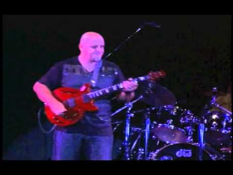 Frank Gambale Live in Tokyo -  Little Charmer (