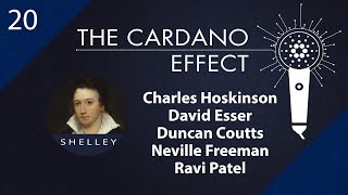 Cardano 1.5 Road to Shelley | TCE 20