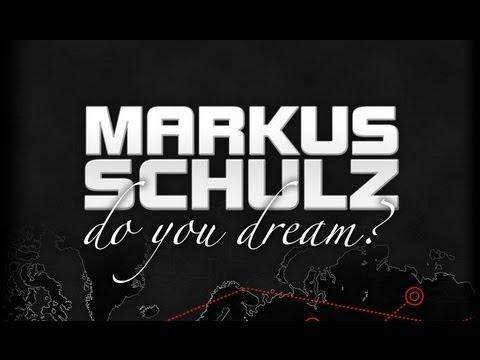 Markus Schulz - Do You Dream? World Tour (Full DVD)
