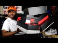 I GOT THIS PAIR OVER A MONTH EARLY! 6 NEW SNEAKER PICKUPS & MORE!