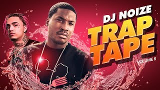 Baixar 🌊 Trap Tape #06 | New Hip Hop Rap Songs July 2018 | Street Rap Soundcloud Rap Mumble DJ Club Mix