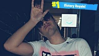 World cup 62 Points Επικά Win! + hight kill game! (Fortnite Greek)