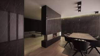 XLIGHT Premium SAVAGE Dark by URBATEK - PORCELANOSA Grupo