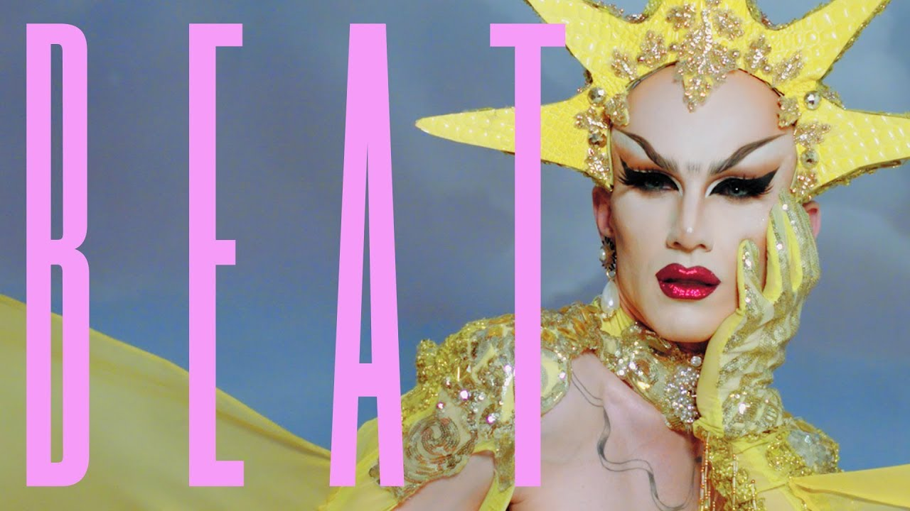 BEAT: How Drag Queens Shaped the Beauty Industry | ELLE