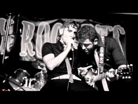Dirty Rockets Death or Fun nuevo disco