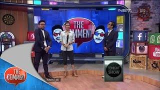 The Comment - Tyas Mirasih Dan krip Krip Cemilan Kaya akan Serat