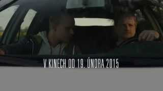 The Snake Brothers (Kobry a užovky) 2015 - Official Trailer
