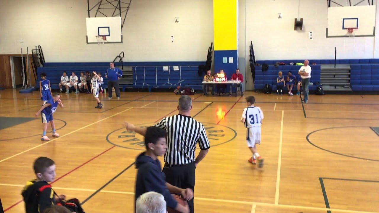 2016 01 09 CYO Basketball 81 - YouTube