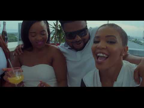 Polo B Ft. Kid X Asi'hambi (official video)