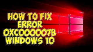 0xc000007b Windows 10 решение(http://goo.gl/hBlqyx создана ветка в вк группе, тут все ссылки на софт и тд! спрашивайте и подписуйтесь на группу в..., 2015-08-11T11:19:17.000Z)