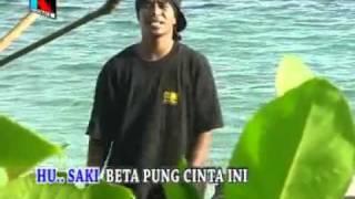 TALALU SAKI - Lagu Ambon