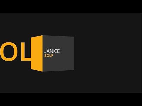 Janice Zolf of Janice Zolf Productions Interviewed by Raymond Pirouz