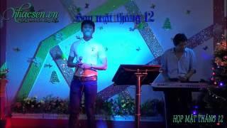HMT12 - Vào Đời - AliKha - nhacsen.vn - nhac sen vn