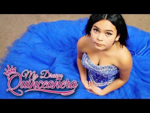 Princess Diana - My Dream Quinceañera - Diana Ep 2