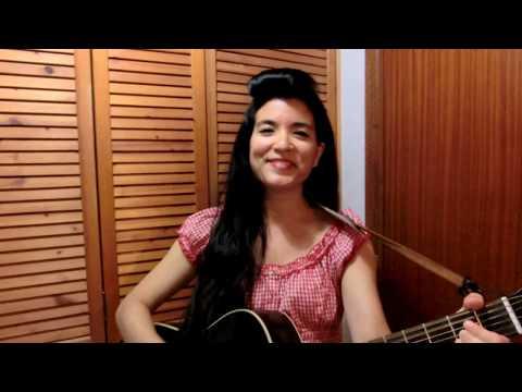 Cmon Everybody Eddie Cochran Tribute  Sayaka Alessandra