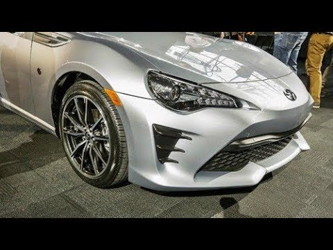 2018 toyota gt86 trd. perfect toyota the new 2018 toyota gt 86 snazzyrides for toyota gt86 trd