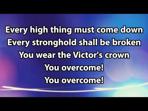 Darlene Zschech - Victor's Crown (with Lyrics)