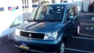 [AutoSpirit] Mitsubishi eK Wagon 2004