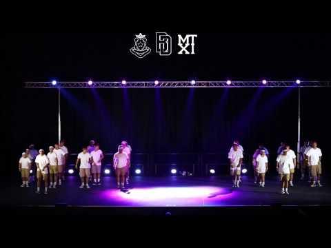 BIO DANCE SYDNEY HEATS 2015 - Patrician Brothers College