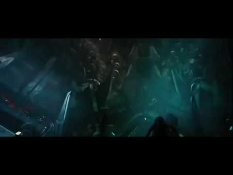Pandorum (2009) - Trailer Oficial Español