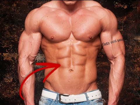 Best Weighted Abs Exercises (upper and lower abs)