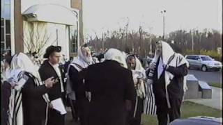 Birkat Hachama Yeshiva Shor Yoshuv April 8th, 2009