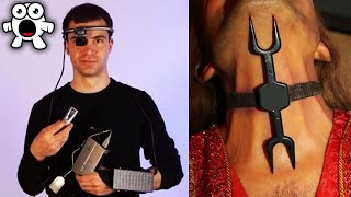 Top 10 Worst Wearable Devices Ever Invented
