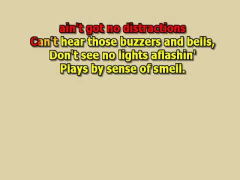 Pinball Wizard  The Who best karaoke instrumental lyrics