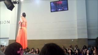 Stila Cosmetics IMATS Runway Showcase Thumbnail