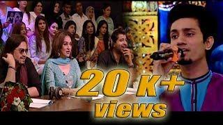 chalo re doli uthao fahad ali fadee voice of jpj hum tv
