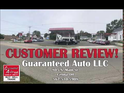 Morgan - Customer Review!