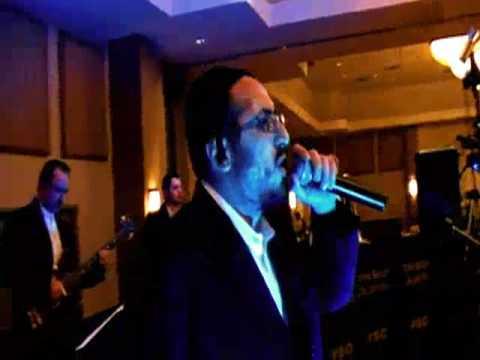 NON STOP LIPA WEDDING & the YOSSI BAYLES ORCHESTRA - Miami FLORIDA 2009