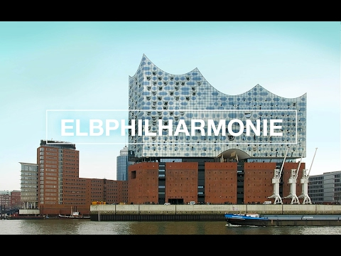 WHAT'S INSIDE ELBPHILHARMONIE HAMBURG ?