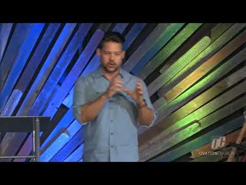 The Holy Spirit, pt.3 - Receiving The Holy Spirit
