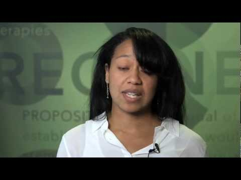 Grace Asuelime, City of Hope - CIRM Stem Cell #SciencePitch Challenge