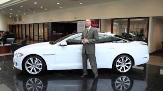 Jaguar XJ 2014 Videos