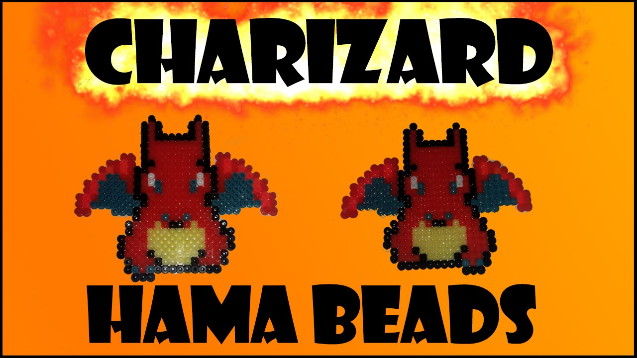 how to make fnaf charizard