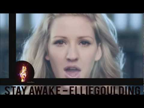 Stay Awake - Ellie Goulding ( Madeon ) + DOWNLOAD LINK