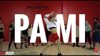 Pa Mi - Tory Lanez & Ozuna | Dance Choreography @Bizzyboom