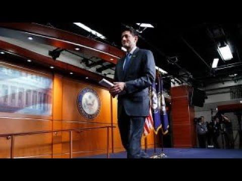 House Republicans defy Paul Ryan by killing farm bill