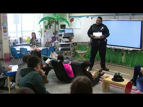 SMART Moves program in Sterling Heights schools aims to prepare children