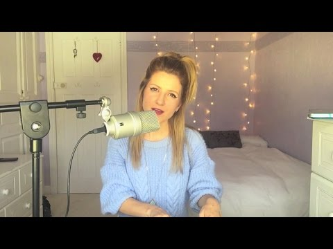 Pillowtalk - Zayn Malik Cover by Cally Rhodes