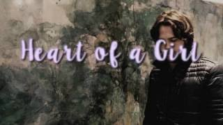 Watch Peter Bradley Adams Heart Of A Girl video