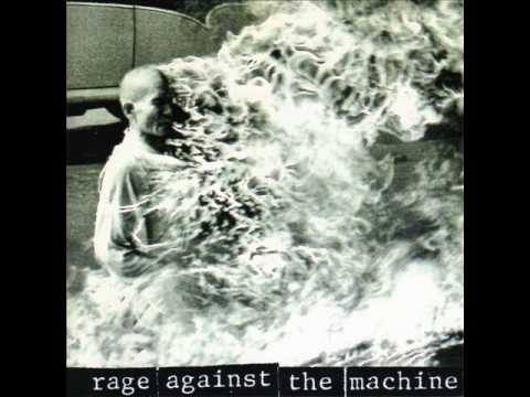 Rage Against the Machine- Fistful of Steel