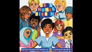 Be A Nurse Like Me